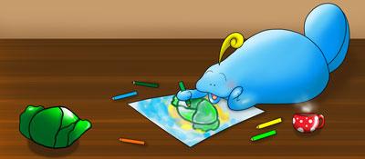 free toddler books online